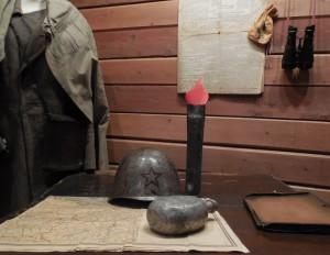 Сокольчане - участники Великий Отечественной войны