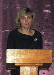 Директор музея Давидчук М.Н.