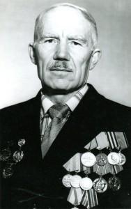 Мальгинов А.Н. создатель музея