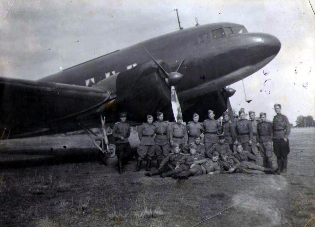 51. Военный аэродром г.Кадникова в.ч.32962
