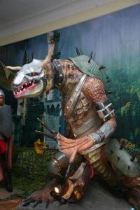 дракон-воин